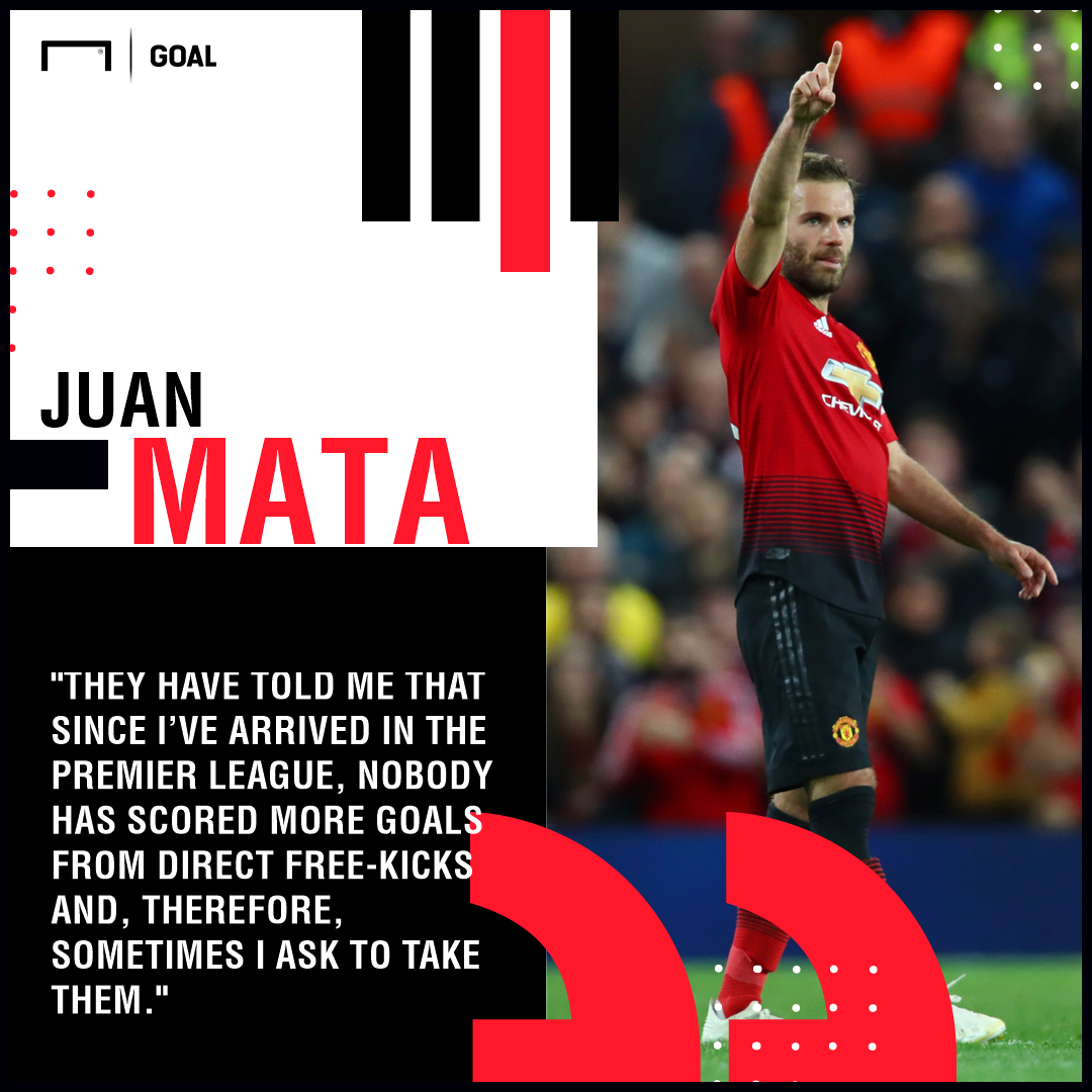 Juan Mata Man United PS