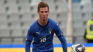 Luca Vido Italy U21