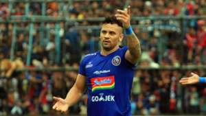 Robert Lima Guimaraes - Arema FC