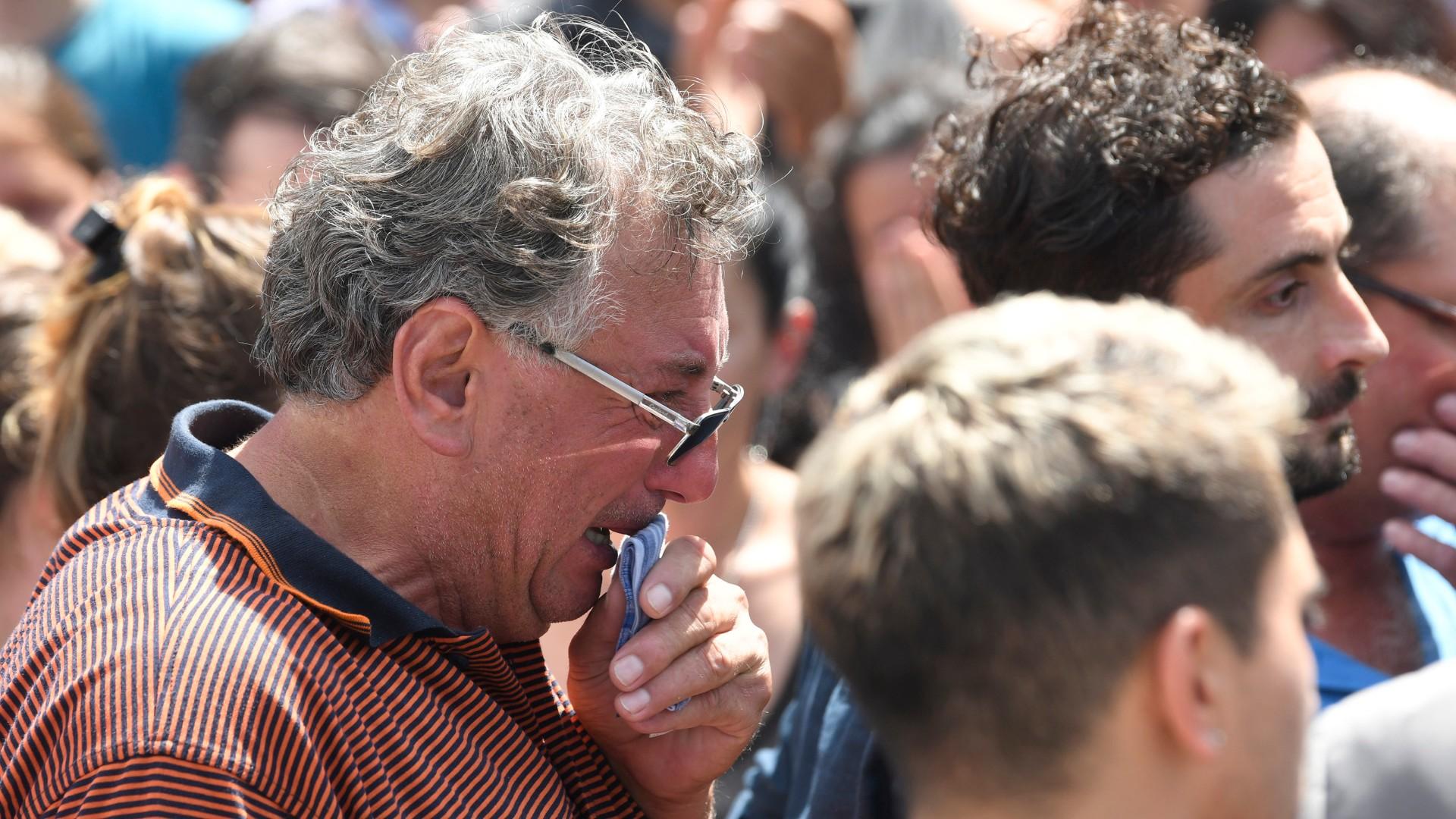 Emiliano Sala, addio anche al padre: stroncato da un infarto