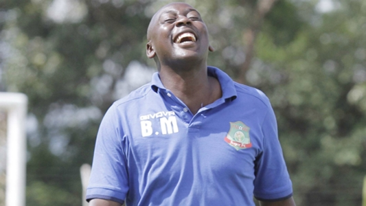 Nzoia Sugar set high target despite low start to the season