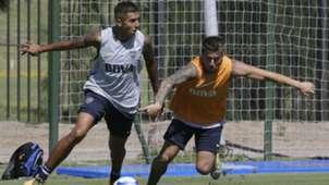 Agustin Almendra Boca Juniors Pretemporada 2018