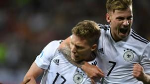 Weiser Germany Spain u21