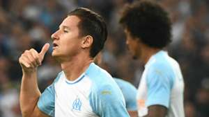 Florian Thauvin Marseille Guingamp Ligue 1 16092018