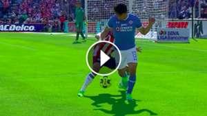Jugadas Jornada 15 Liga MX