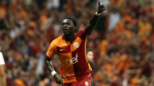 Bafetimbi Gomis Galatasaray Kasimpasa 09162017