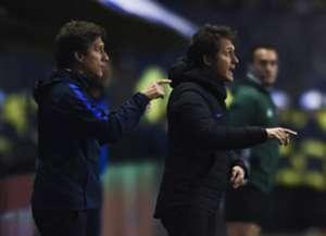 Guillermo Gustavo Barros Schelotto Boca Velez Superliga 02092018