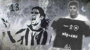 Botafogo podologo meme 20 03 2019