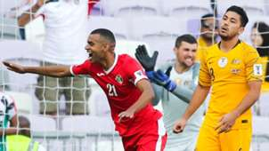 Jordan Australia Asian Cup 2019