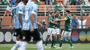 Palmeiras Grêmio 14102018