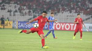 Rafli Mursalim - Timnas Indonesia U-19