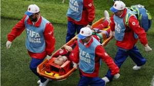 William Kvist, Peru - Denemarken, FIFA World Cup 06162018