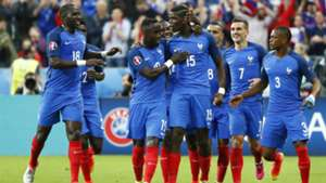 France Iceland Euro 2016 QF 07032016