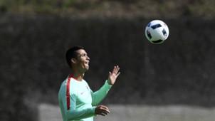 Cristiano Ronaldo Portugal Euro 2016 29062016