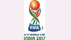 Official Emblem launch for FIFA U-17 World Cup India 2017 Praful Patel