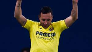 Santi Cazorla Villarreal 2018-19