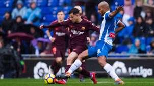 Coutinho Espanyol Barcelona LaLiga