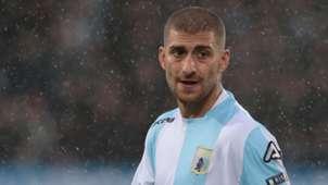 Giuseppe De Luca Virtus Entella Serie B Italy