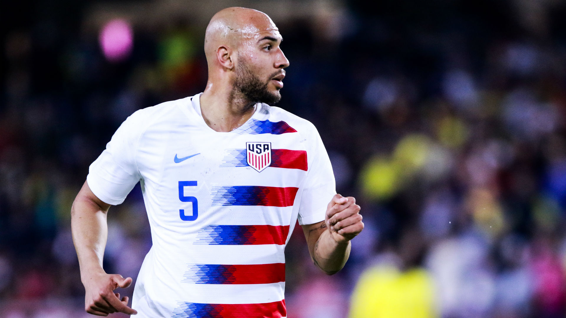 Brooks and Yedlin to miss Gold Cup as USMNT preliminary roster revealed