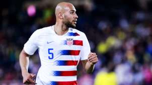 John Brooks United States 2019