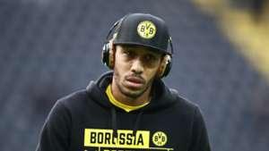 Pierre-Emerick Aubameyang, Borussia Dortmund, 17/18
