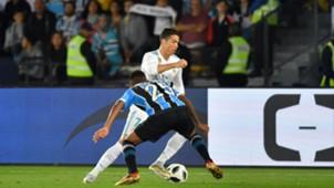 Cristiano Ronaldo Jailson I Grêmio Real Madrid I Mundial de Clubes I 16 12 17