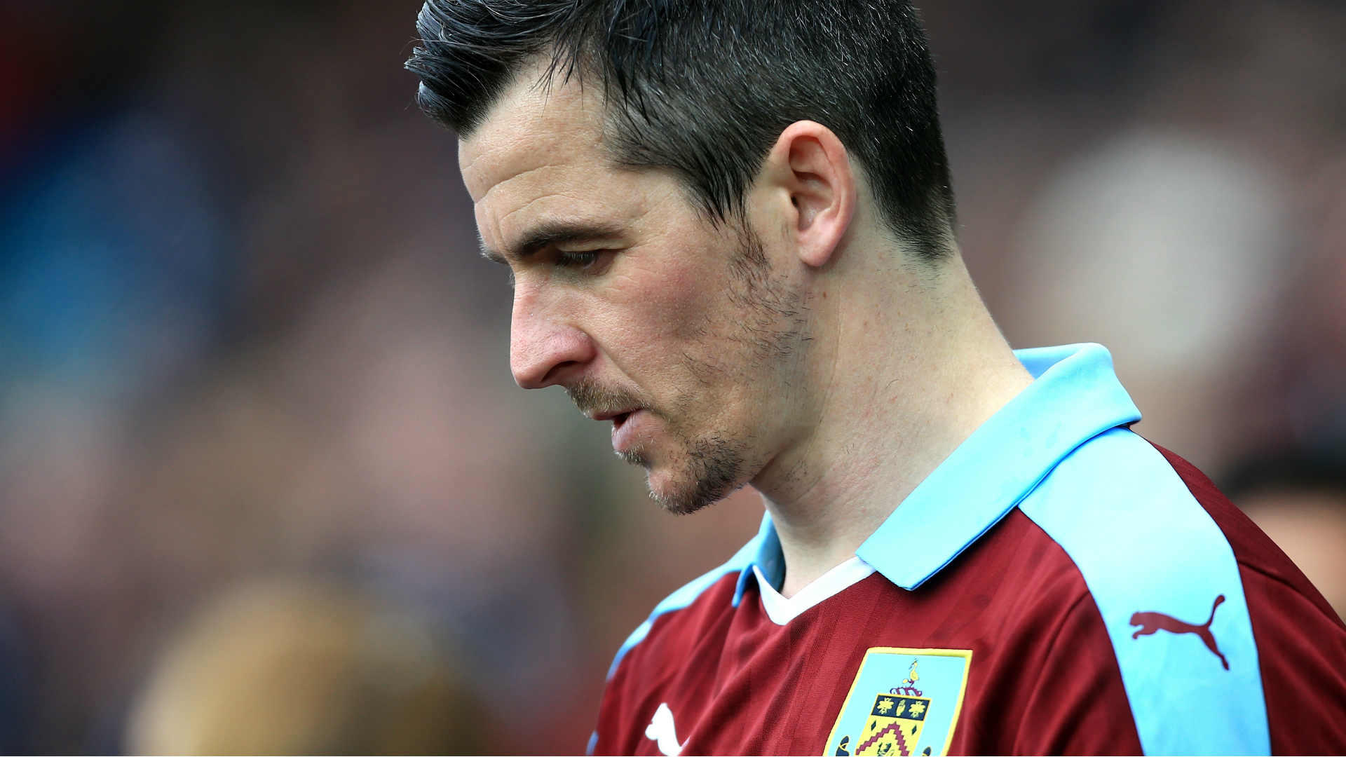 Joey Barton reprend du service — Officiel