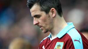 Joey Barton Swansea v Burnley Premier League 04032017