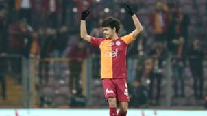 Mustafa Kapi Galatasaray 2018