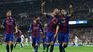 Ivan Rakitic Barcelona 23042017