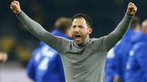 Domenico Tedesco Schalke 04