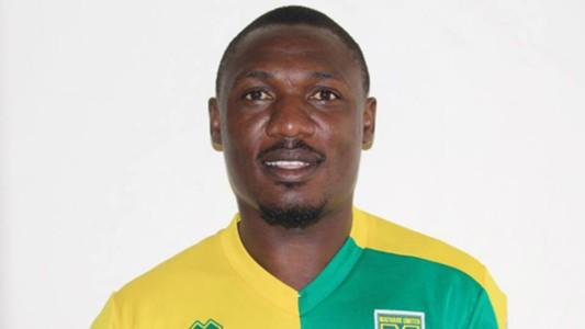Clifford Alwanga to Mathare United.