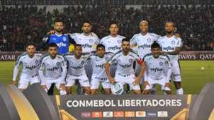 Palmeiras Copa Libertadores