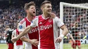 Dusan Tadic Ajax 05122019
