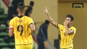 Faiq Bolkiah - Brunei