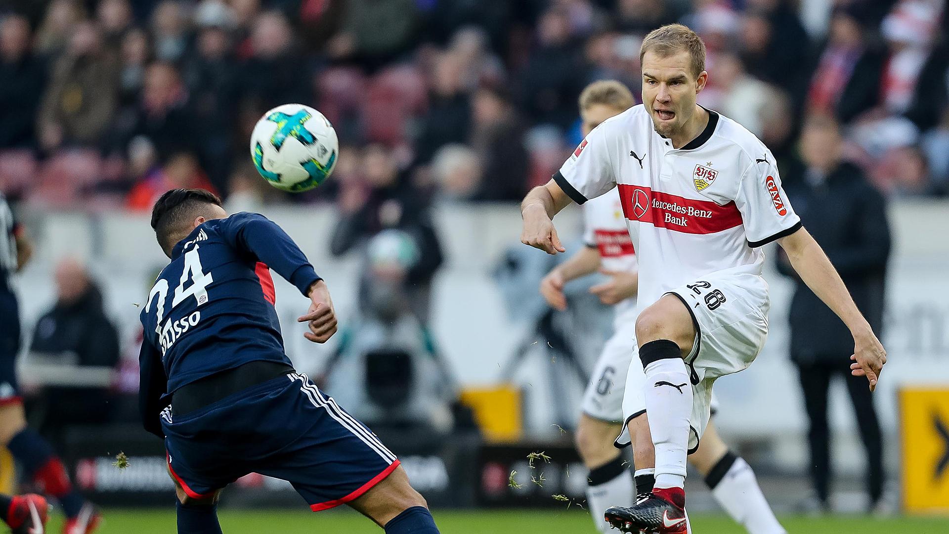 Stuttgart FC Bayern
