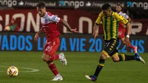 Alexis Mac Allister Argentinos Juniors Aldosivi Superliga 9122018