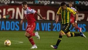 Alexis Mac Allister Argentinos Juniors Aldosivi Superliga 9122018