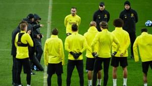 Borussia Dortmund 05112018