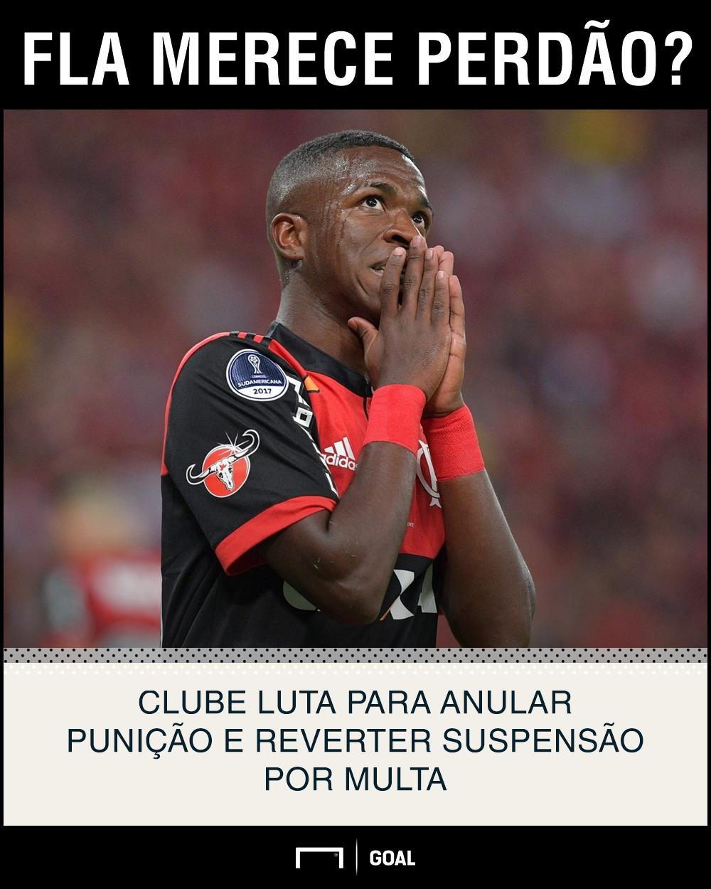 GFX Flamengo punição 23 02 18