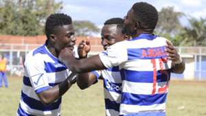 AFC Leopards v Thika United on Wednesday
