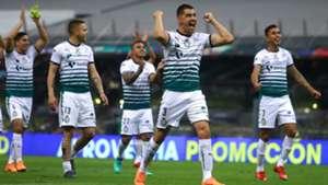 Santos Laguna Liga MX