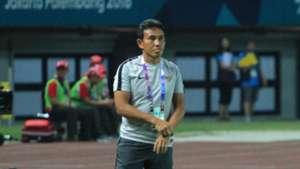 Bima Sakti - Indonesia U-23 Asian Games