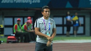 Bima Sakti - Indonesia U-23 Asian Games