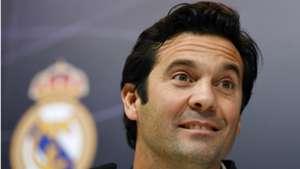 Solari Real Madrid