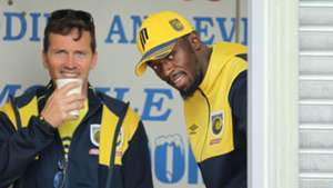 Usain Bolt Mike Mulvey