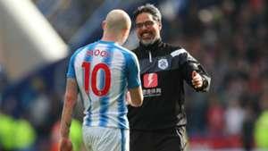 Aaron Mooy Huddersfield