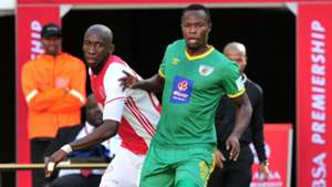 Ajax Cape Town, Mark Mayambela & Baroka FC, Letladi Madubanya