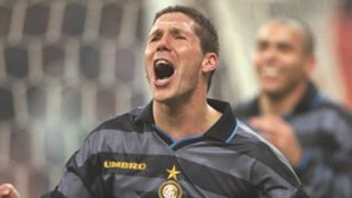 Diego Simeone Inter