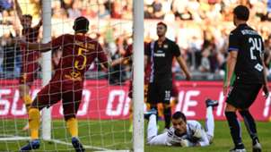 Juan Jesus - Roma Sampdoria